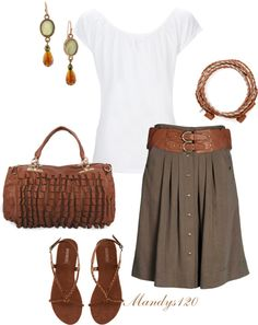 created by mandys120 on Polyvore