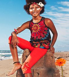 Desigual New collection 2013 for kids