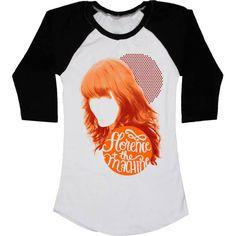 florence and the machine camiseta
