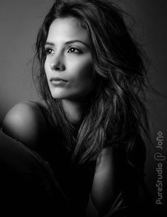 Photo: JoNo - Pure Studio, MUA: Laura Halgreen, Model: Chiara