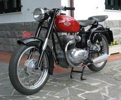 moto d'epoca americane anni 60   GILERA B300 moto d'epoca anni 50 e anni 60
