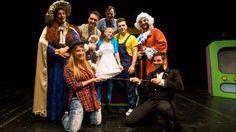 Παγκόσμια ημέρα Θεάτρου για παιδιά και νέους σήμερα και τα Θέατρα Αυλαία και Σοφούλη γιορτάζουν!