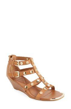 Isolá 'Primrose' Wedge Sandal (Women) available at #Nordstrom