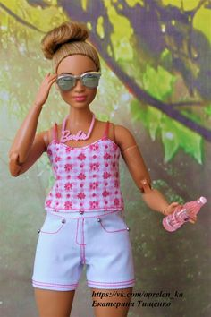 VK is the largest European social network with more than 100 million active users. Sewing Barbie Clothes, Barbie Sewing Patterns, Barbie Toys, Barbie Life, Doll Clothes, Barbie Diorama, Beautiful Dolls, Fashion Photo, Fashion Dolls