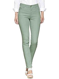 Verkürzte-Jeans »Viola«