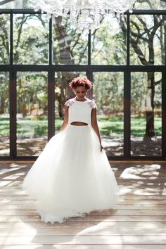 EXCLUSIVE: This collection of mix and match ready-to-wear bridal separates from Cape Town designer Janita Toerien are ridiculously lovely. Check them out now! Wedding Dress Body Type, Gorgeous Wedding Dress, Best Wedding Dresses, Boho Wedding Dress, Wedding Gowns, Wedding Blog, Wedding Ideas, Tulle Wedding, Wedding Details