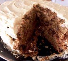 Food Lovers Recipes | LEKKERSTE WORTELKOEK OOITLEKKERSTE WORTELKOEK OOIT Baking Recipes, Cake Recipes, Dessert Recipes, Desserts, Condensed Milk Cake, 70 Birthday, Carrot Cakes, Best Chocolate Cake, Cup Cakes