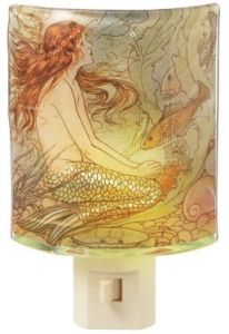 Mermaid Nightlight, why is it that when I find something I really like on here, it is no longer available, sigh....