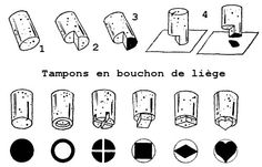 tampons-bouchons