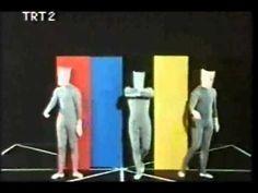 Oskar Schlemmer - Visionen einer neuen Welt - Interiorator