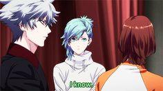uta no prince sama revolution episode 7 kurosaki | Uta no prince-sama love revolution | Tumblr... Kurosaki, Ai