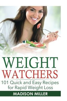 Weight Watchers: 101 Quick and Easy Recipes for Rapid Weight Loss ** Find out more about the great product at the image link.