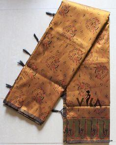 Poly silk saree Raw Silk Saree, Silk Sarees, Collection