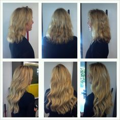 One step weft extensions michelle stevenson extensions one step weft extensions michelle stevenson pmusecretfo Image collections