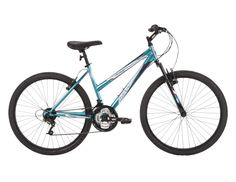 "Women's Alpine 24"" Mountain Bike"
