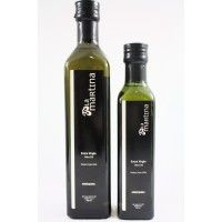 La Martina Extra Virgin Olive Oil - the best olive oil on the planet
