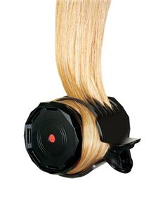 T3 Voluminous Hot Rollers  They warm up in three minutes & retain heat for up to 20, so you can put them in and go about your business while your style sets—the nonslip clips ensure they stay in place. WANT THIS!!!!