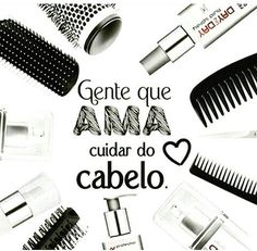 ♥ Hair Color Brush, Geek Room, Perfume Collection, Arte Pop, Barber Shop, Hairdresser, Instagram, Lily, Hairstyle