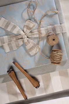 Artisan Linens, Furnishing Fabrics from Svenmill Ltd Linens, Burlap, Artisan, Fabrics, Reusable Tote Bags, Collection, Tejidos, Bedding, Hessian Fabric