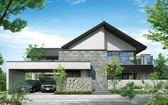 最上の邸宅|IS STAGE(イズ・ステージ)| 戸建住宅 | 積水ハウス