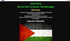 WhatsApp and AVG Websites Hacked by Palestinian Hackers