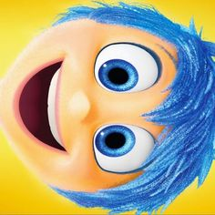 Which Inside Out Emotion are you? Take this quiz and find out today!