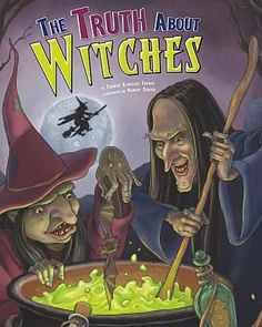 Truth About Witches