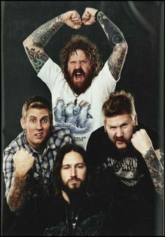 Picture of Mastodon