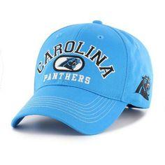 NFL Carolina Panthers Mass Draft Cap - Fan Favorite, Blue