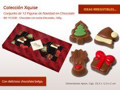 Con nuestro Bombons de chocolate puede sorprender de una manera original sus compañeros de trabajo. Echa un vistazo a las opciones: http://www.mysweets4u.com/es/?o=2,5,44,49,4,0