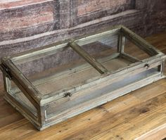 Glass Display Case | Jewelry Display Boxes | Counter Display Case