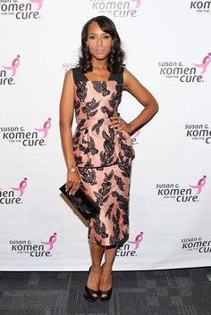 Kerry washington style - Google Search