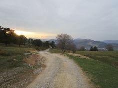 https://flic.kr/p/DWsHwt | Camino al monte Arlegor.