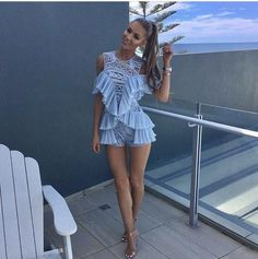 Cute sexy rompers and jumpsuits for women and juniors. Fresh looks from new designers. Free shipping over $50. Be unique! you can copy in canada , uk , usa