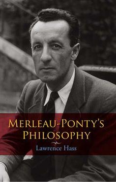 Merleau-Ponty - flesh