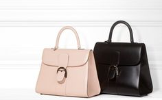 Brillant GM & Black Edition bags