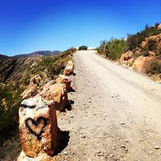 Swartberg Pass, Great Karoo Pathways, Ranges, South Africa, Landscapes, Honey, Milk, Country Roads, Ocean, Sky