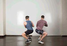 Ass stretching buddies