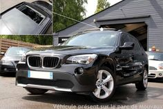 BMW X1 (E84) SDRIVE20DA 177 LUXE 2012