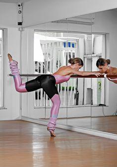 O exercício das bailarinas que todo mundo deve fazer