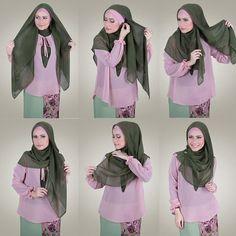 How Change Muslim Women Hijab Dresses?