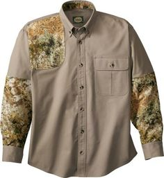 Cabela's Men's Classic II Right-Hand Shooting Shirt – Regular Cowboy Up, Classic Style, My Style, Riding Gear, Older Men, Christmas Time, Casual Wear, Sticks, Hunting