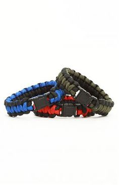 Paracord Bracelet by Rothco. This is what my kids have been making. Best  Self 2901ec6e4fe9