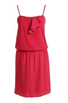 Esprit Poly Mesh Shift Dress #esprit #dress