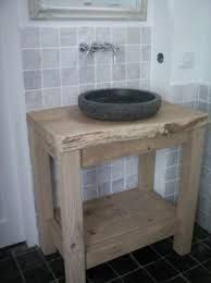 Afbeeldingsresultaat voor kast met-wasschaal