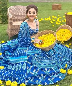 Presenting you latest Haldi Outfit ideas for Bride. From yellow haldi outfit to designer haldi outfit, we have got variety dresses. #shaadisaga #indianwedding #haldioutfitforbride #haldioutfitforbridelatest #haldioutfitforbrideunique #haldioutfitforbrideyellow #haldioutfitforbridesimple #haldioutfitforbridebest #haldioutfitforbridewhite #haldioutfitforbridesaree #haldioutfitforbridetrendy #haldilehenga #haldilehengayellow #haldilehengaforbride #haldilehengasimple #haldilehengadesigns #lehenga Mehndi Outfit, Blue Lehenga, Haldi Ceremony, Winter Bride, Bridal Outfits, Bridal Lehenga, Bridal Style, Winter Outfits, Color