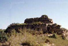 Castillo de Caseres-Tarragona