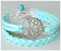 Made in CANADA Pick your COLOR / SIZE Tree of Life por BeMyCharm