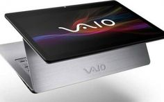 Sony to exit PC business by selling VAIO