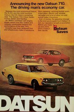 1976 Datsun 710